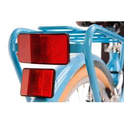 LADIES DELUXE 3 SPEED BABY BLUE 52