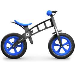 """FirstBIKE """"Limited Edition"""" Blue with brake"""