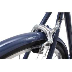 GENTS ROADSTER DARK BLUE 58