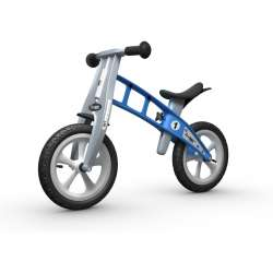 "FirstBIKE ""Basic"" Light Blue no brake"