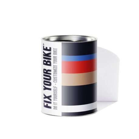 Minimal Stripe 002