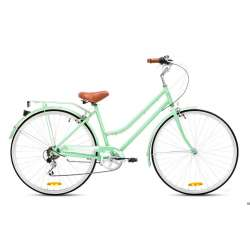 LADIES ALLOY LITE MINT GREEN 52