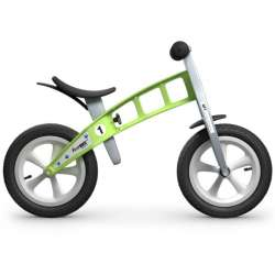 "FirstBIKE ""Street"" Green no brake"