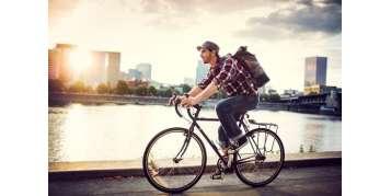 8 consejos para evitar caídas en bici