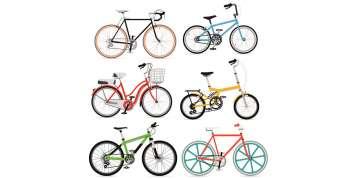 20 tipos de bicicleta que debes conocer